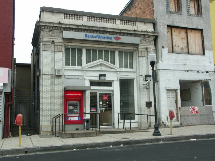 Penna Avenue Bank Baltimore