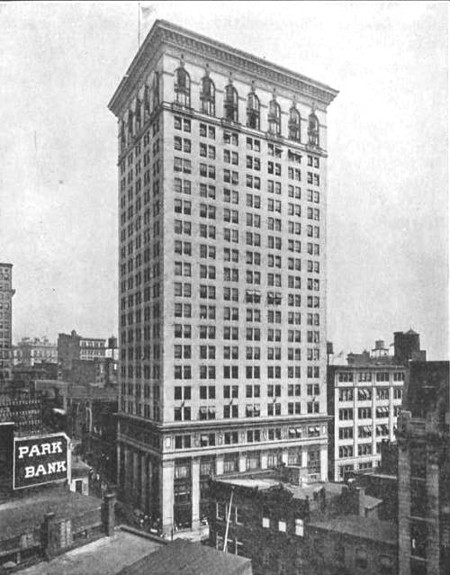 Buildings baltimore for Architecture 1920