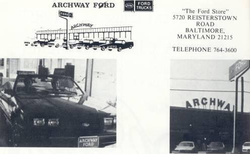 Cars 1960 Present