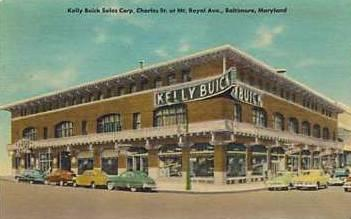 Kelly Buick Baltimore