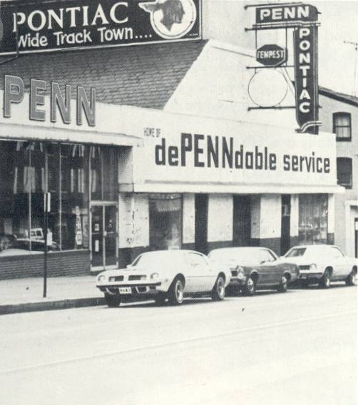 Ford Dealerships In Maryland >> Cars_1960_Present