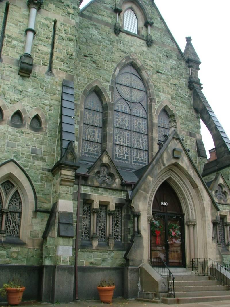 Churches_BaltimoreCity...