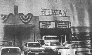 Hiway Theater Baltimore