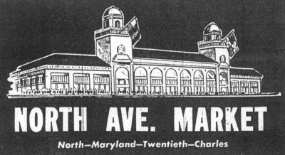 North Avenue Market