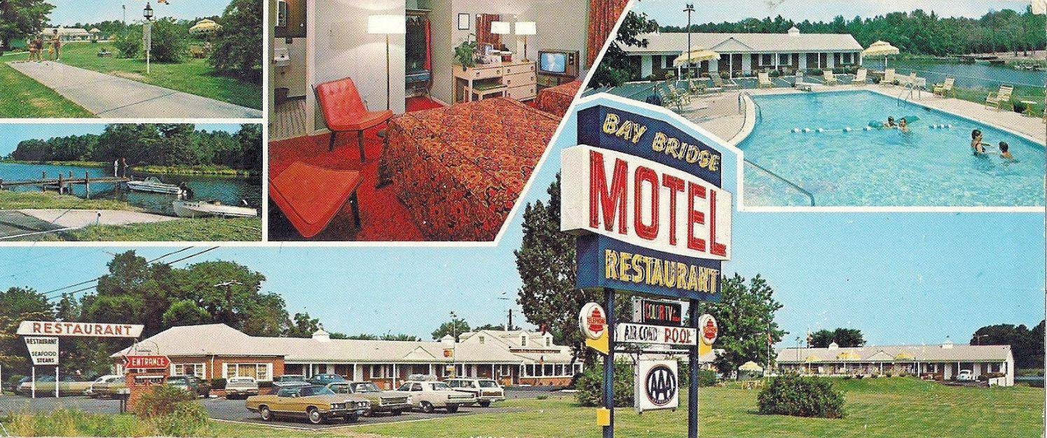 Beckley S Motel Frederick Maryland