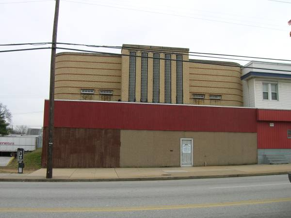 Patapsco Theatre Baltimore 2010