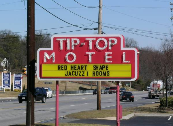 Tip               Top Motel Elkridgt Maryland