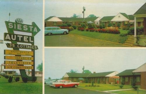 Siesta Autel Motel Baltimore Maryland