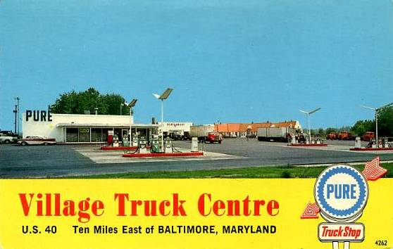 Village Truck Centre Bradshaw Maryland