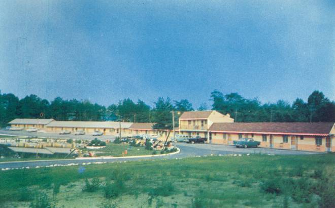 Lakeside Motel                 Baltimore