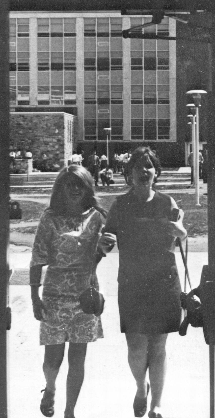 Western High School , Baltimore 1969