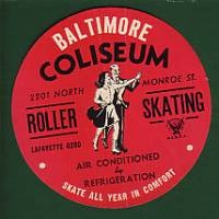 Coliseum Dancing Roller Skating Baltimore