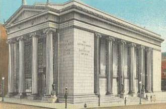 Savings Bank of Baltimore
