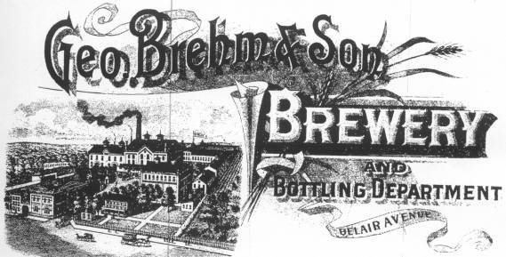 Brehms Beer                 Baltimore