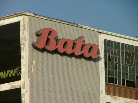 Bata Shoe Factory Belcamp Maryland
