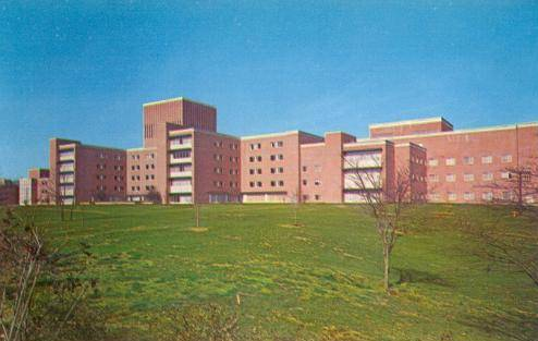 Sinai Hospital, Baltimore