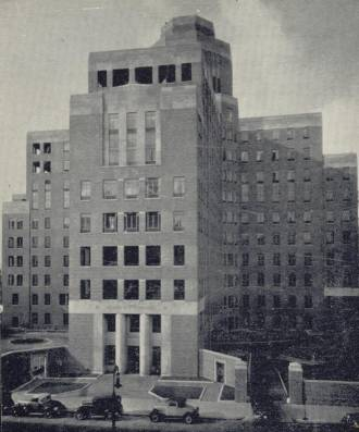 University of Maryland Hospital, Baltimore