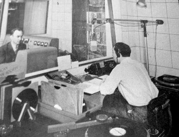 History of broadcasting  Wikipedia