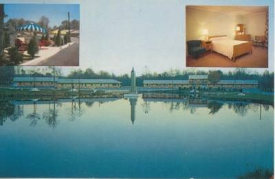 Lakeside Motel Joppa MAryland