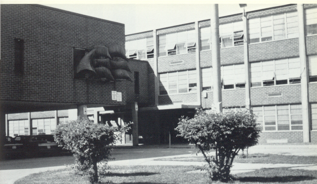 Patterson High School 1992
