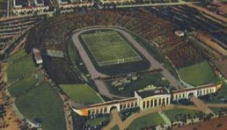 Baltimore's Municipal Stadium