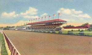 Havre deGrace race track Maryland