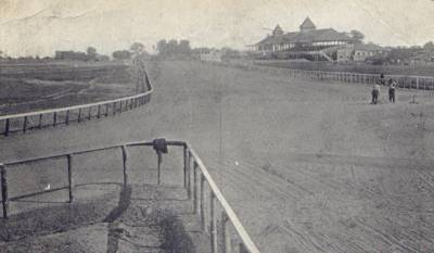 Havre de Grace Race Track Maryland