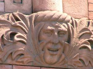 Baltimore stone                 face
