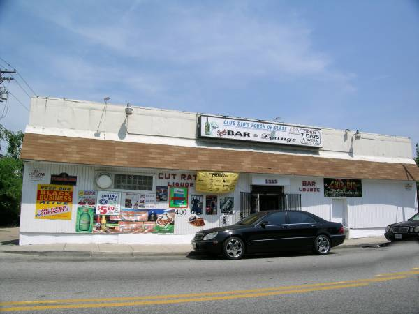 Bloomingdale Food Store