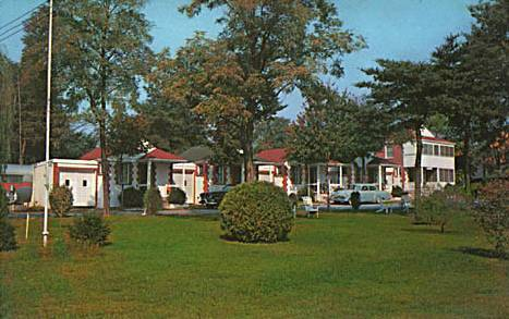 Canary               Cottages Hyattsville Maryland RT 1