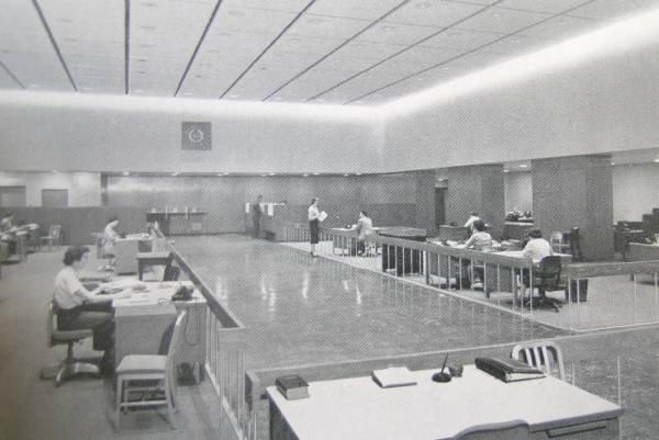 Banks Old Baltimore Bank Buildings On Kilduffs Com