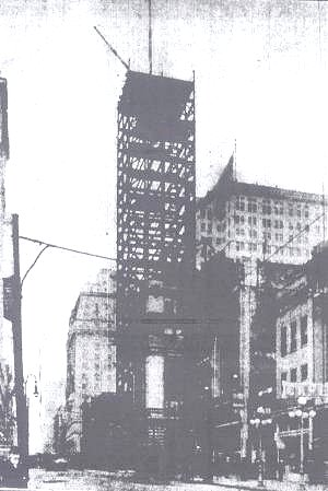 Baltimore Tower Building